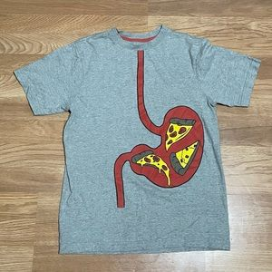 Old Navy Pizza Guts T shirt